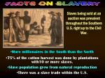 facts on slavery1