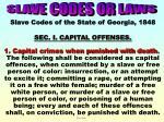 slave laws1