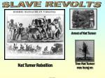 slave revolts turner1