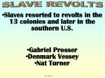 slave revolts1