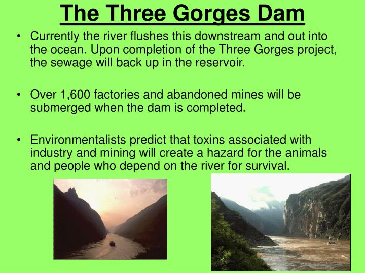The three gorges dam2