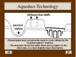 aqueduct technology