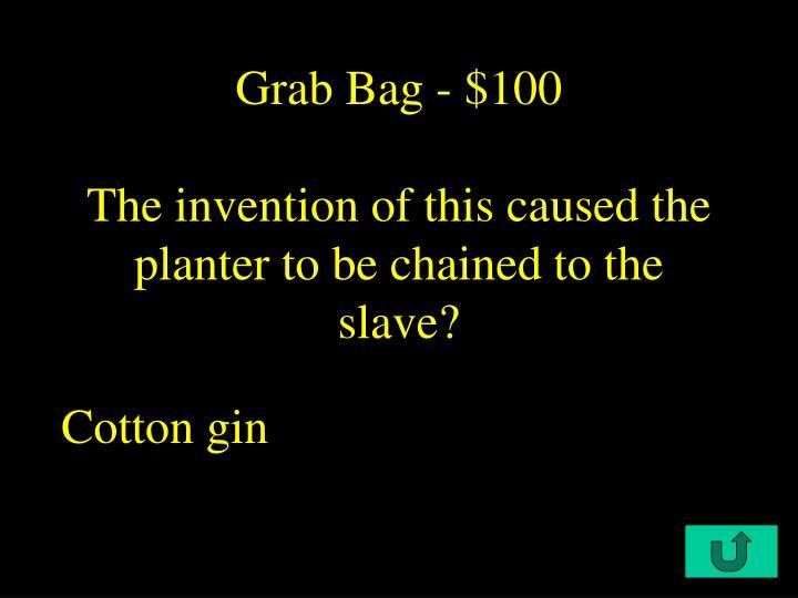 Grab Bag - $100