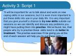 activity 3 script 1