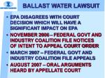 ballast water lawsuit2