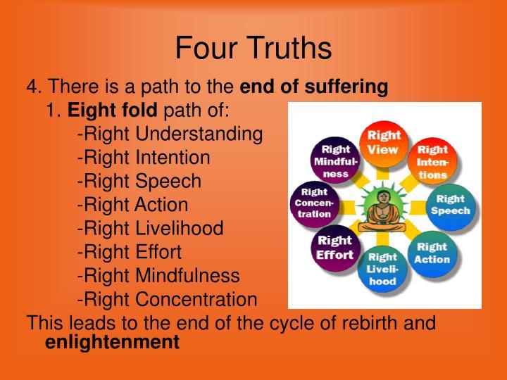 Four Truths