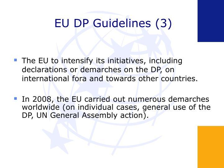 EU DP Guidelines (3)