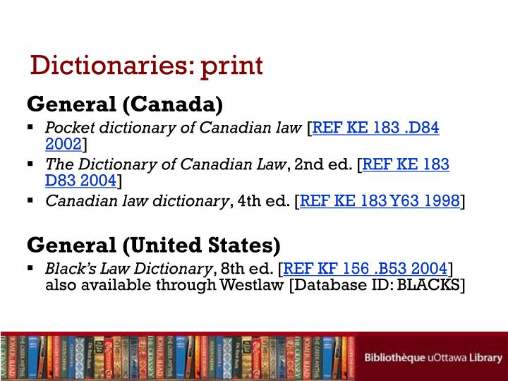 Dictionaries: print