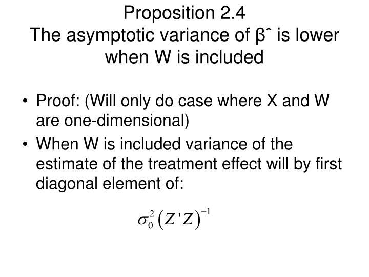Proposition 2.4
