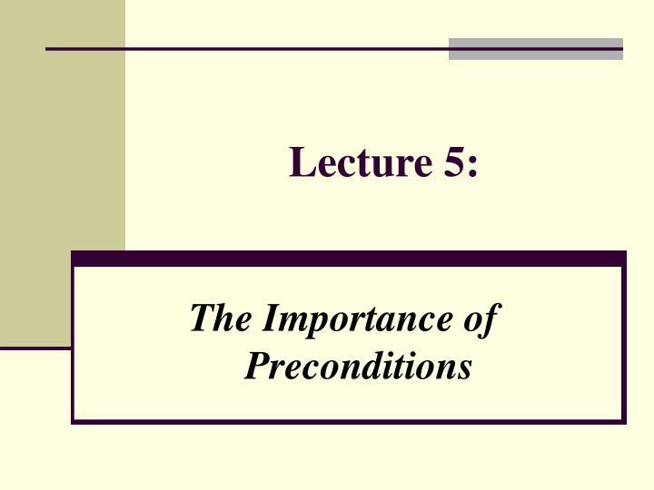 the importance of lectures and how This session introduces this series of lectures about basic chemical principles goals for students of this material are presented as well as some examples about how real world problems can be solved through the applications of chemical principles.