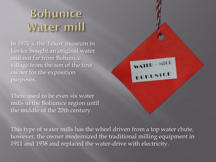 Bohunice