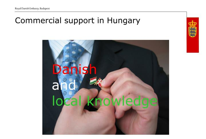 Commercial support i n hungary2