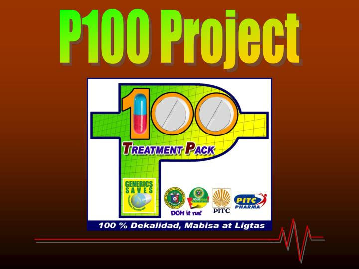 P100 Project