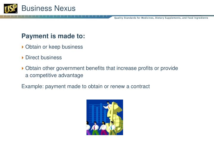 Business Nexus