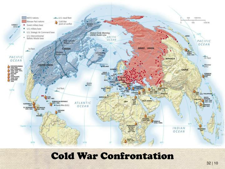 Cold War Confrontation
