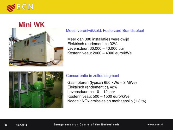 Mini WK