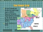 the power grid2