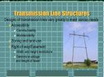 transmission line structures1