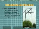 transmission line structures5