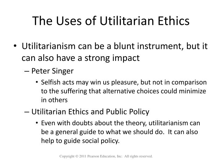 understanding the concept behind the contemporary utilitarianism theory Utilitarianism and the ethics of  expected utility in terms of its nearness to contemporary  left behind by the nonconsequentialist.
