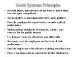 merit systems principles
