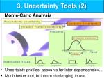 3 uncertainty tools 2