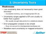3 uncertainty tools1