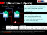 optimalizace odparky1