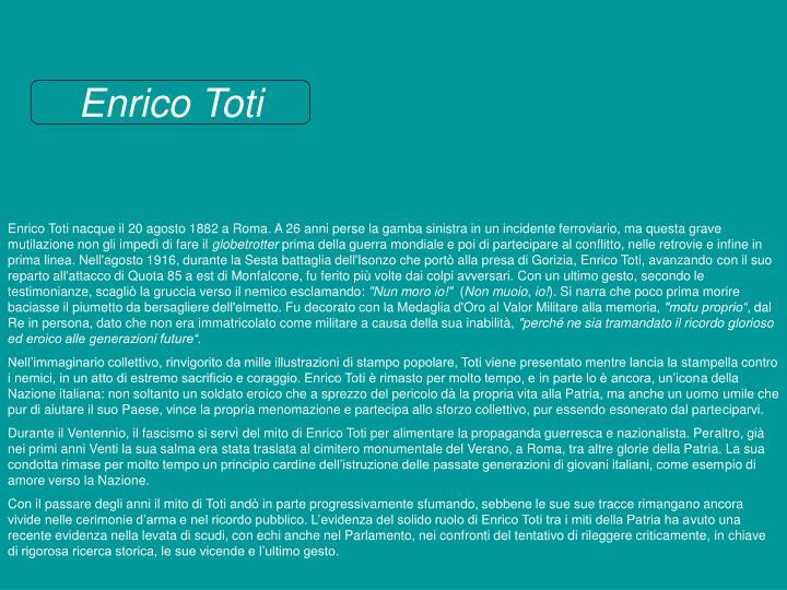 Enrico Toti