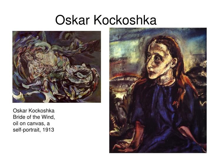 Oskar Kockoshka