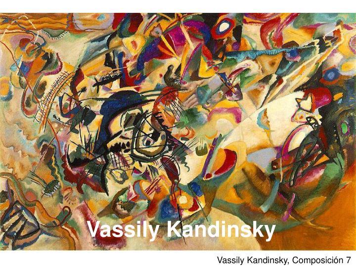 Vassily