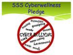 sss cyberwellness pledge