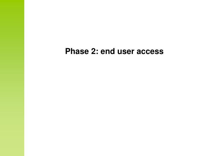 Phase 2: e