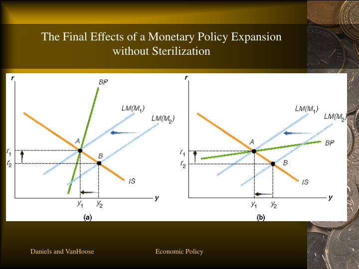 The Final Effects of a Monetary Policy Expansion