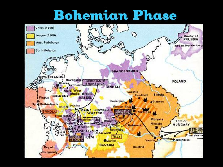 Bohemian Phase
