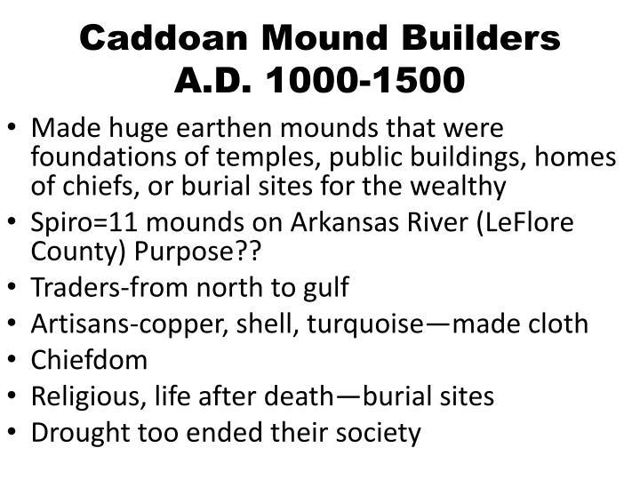 Caddoan