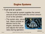 engine systems2