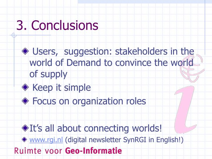 3. Conclusions