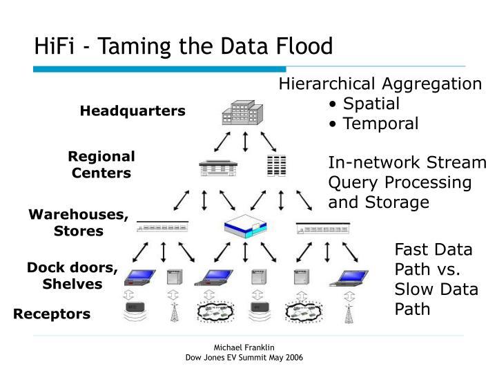 HiFi - Taming the Data Flood
