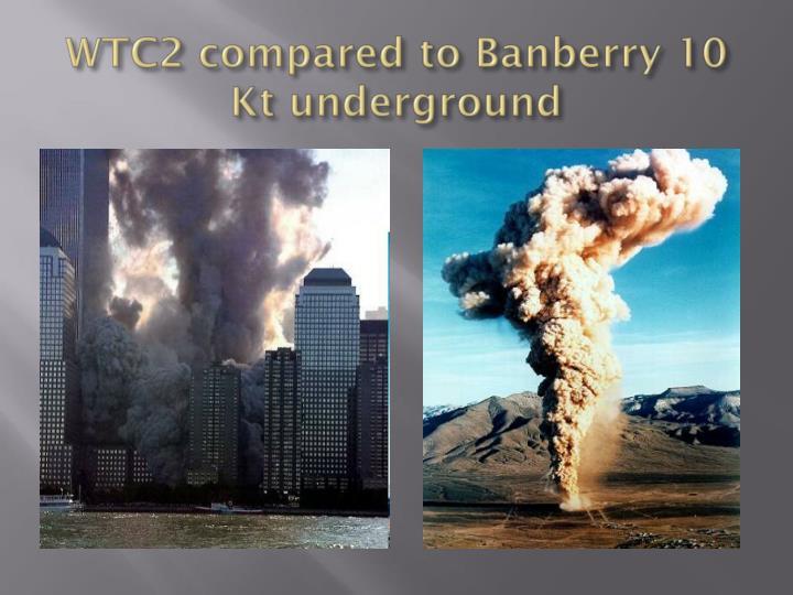 WTC2 compared to