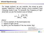 infrared spectroscopy4