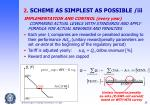 2 scheme as simplest as possible iii