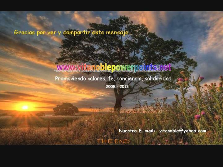 www.vitanoblepowerpoints.net               2008 - 2013
