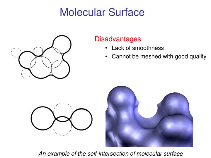 Molecular Surface