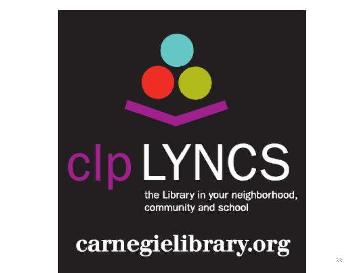 CLP LYNCS