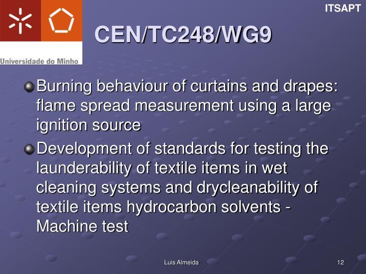 CEN/TC248/WG9