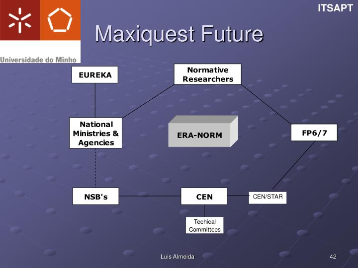 Maxiquest Future