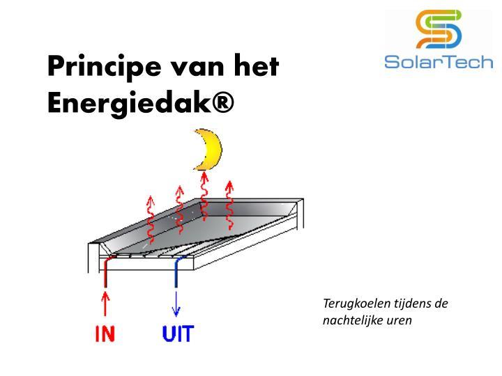 Principe van het Energiedak®