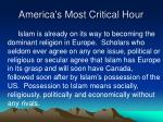 america s most critical hour1