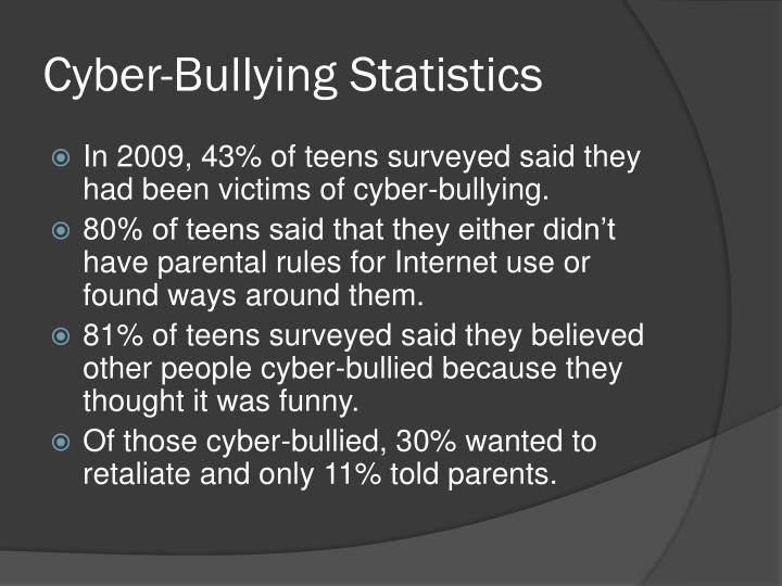 the cyber crime and the cyber bullying Bullying and cyberbullying  cyber crimes  cyber crime initiative  bullying and cyberbullying  bullying and cyberbullying the law and.